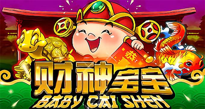 Slot Baby Cai Shen