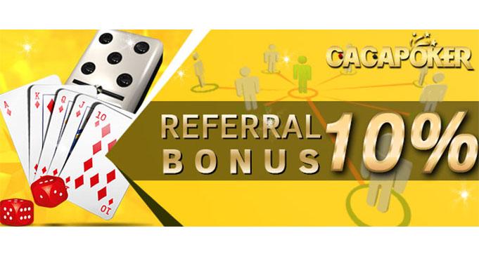 promo poker online terpercaya